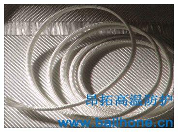 高硅氧针刺毡 高温针刺毡 高硅氧纤维针刺毡配套图片