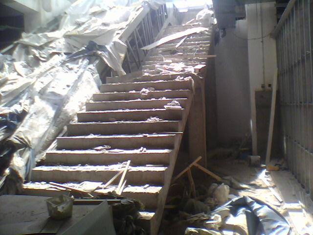 业楼梯拆除 ,室内隔断墙拆除,卫生间拆除,室内装修拆除,地砖拆