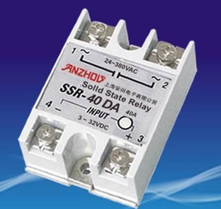 固态继电器ssr-90dd-h