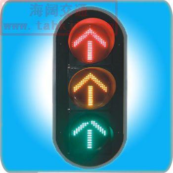 交通信号灯高清图片 高清大图