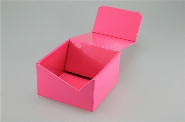 手工折叠彩盒包装 折叠包装盒