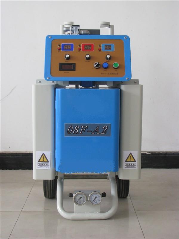 聚氨酯喷涂机发泡机聚氨酯发泡设备聚氨酯发泡机高压发泡机