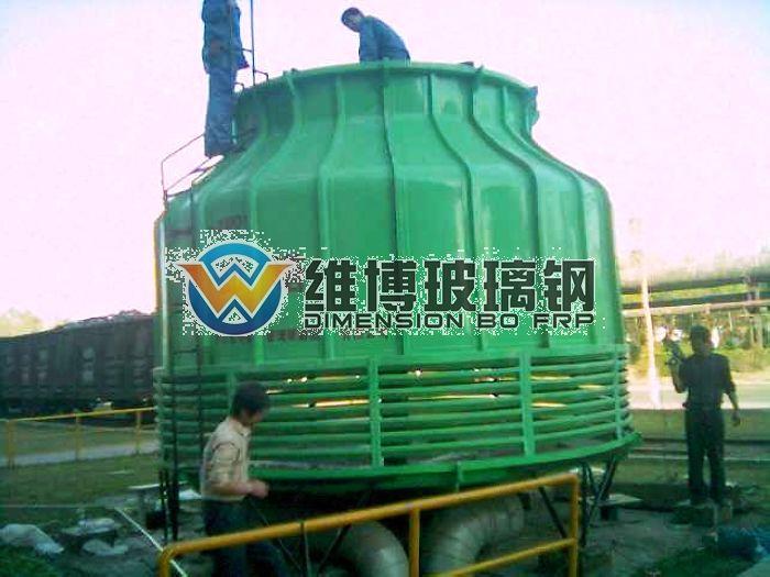广州供应玻璃钢洗涤塔