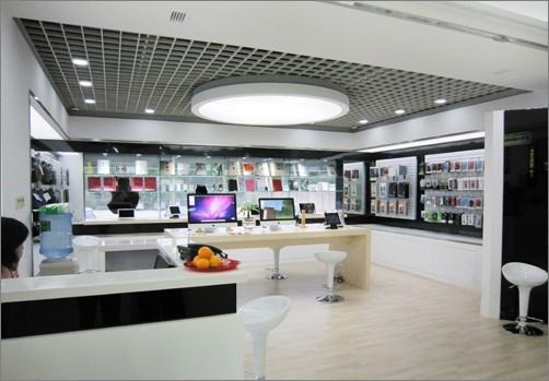 深圳市概念展览展示有限公司位于深圳市福田cbd中心区,是一家致力于