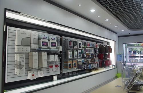 样品展厅设计,企业展示厅设计