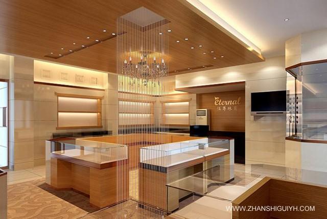 [供应]珠宝展柜设计,珠宝展厅设计,珠宝专卖店
