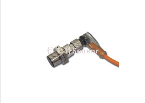 测速型-电压模拟量输出编码器 深圳工作台高清图片