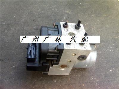 售广林品牌汽配 奥迪a6abs泵 刹车片,刹车盘.