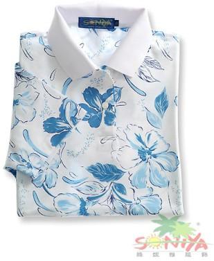 面料工艺:丝光棉  来自seniya(丝妮雅)的优质全棉t恤,悉心选取100%高