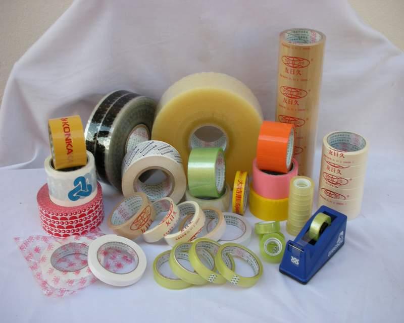 上海胶带包装带包装袋透明封箱胶带厂 - 上海玉