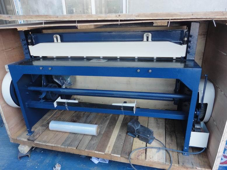 小型剪板机价格,脚踩剪板机厂家,人力剪板机 -