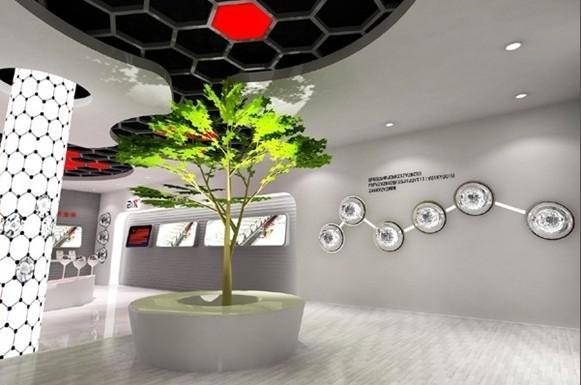 高端展厅设计,深圳高端展厅设计 - 深圳市概念展览