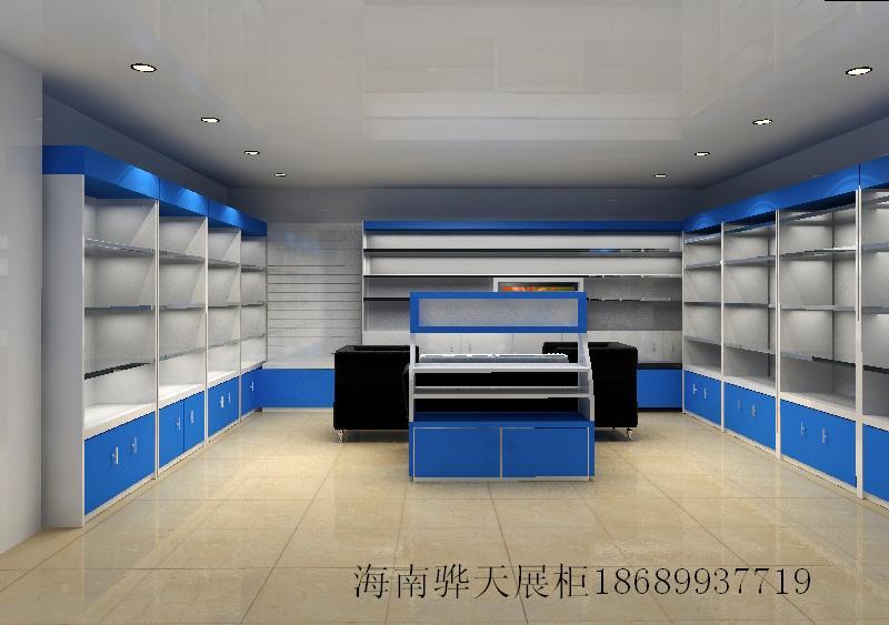 海口骅天展柜设计制作有限公司