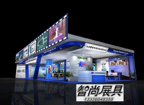 杭州展会搭建 杭州展会布置 杭州展会设计制作 杭州展览会议策划公司