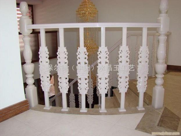 玉石栏杆扶手高清大图