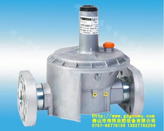 机械及工业制品 锅炉及配件装置 >> 调压阀  [供应   公司主营:天然气图片