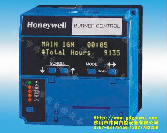 过程信号的远传及远端控制;