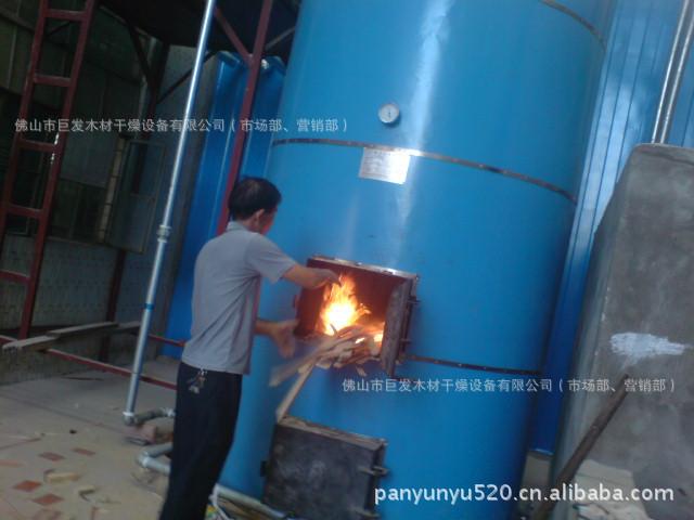顺德巨发木材干燥炉/烘干箱设备产品大图