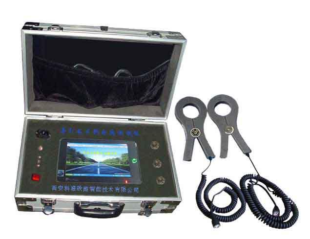 电子测量仪器 >> 牵引不平衡电流测试仪  该产品适用于所有轨道电路