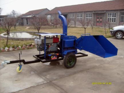 供应碎木机高清图片 高清大图