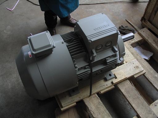 [代理]进口西门子刹车电机