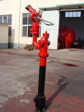 栓炮一体式消防炮、快速调压消火栓、消火栓价格