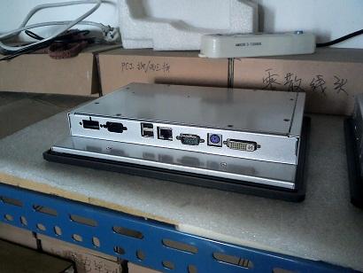 工业平板电脑 12占先式内核:当系统响应时间很重要时