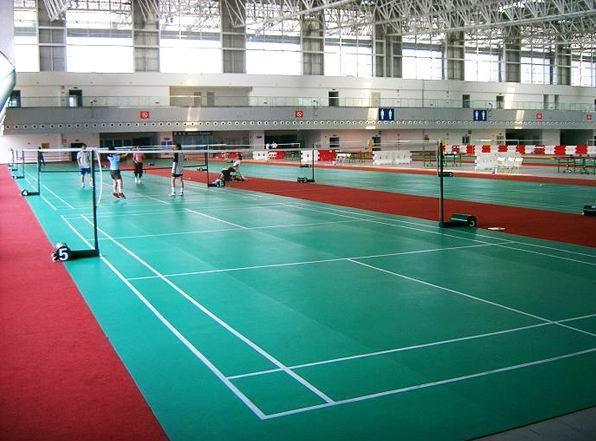 亨康pvc地板 亨康羽毛球地板 亨康乒乓球场地胶 亨康室内篮球场地板