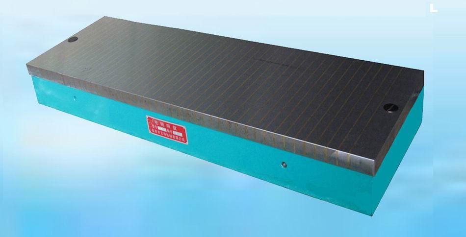 磨床用电磁吸盘高清大图