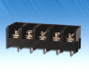 栅栏式接线端子;pcb接线端子;免螺丝式接线端子;贯通