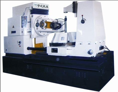 滚齿机y31125e - 大连宇屹机械制造有限公司