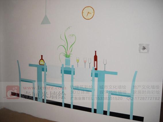 51高清大图,本图片由东莞墙体彩绘 东莞墙绘 东莞壹厘米手绘墙工作室