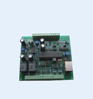 蓄电池充放电控制板