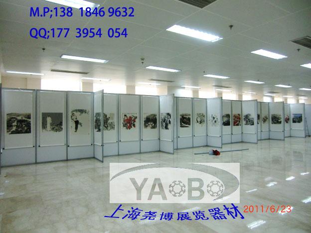 上海儿童画展布置公司/儿童画展展示道具出租公司