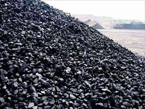 大量供应神木煤炭高清图片