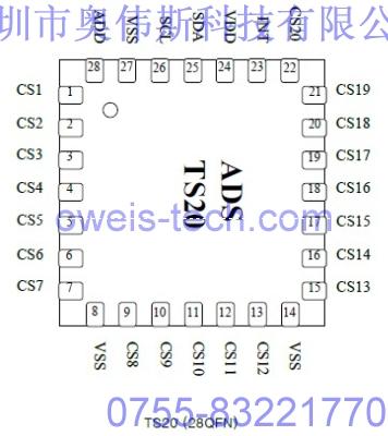tcl2506a电路图