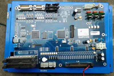 华澜工控电路板抄板克隆代加工服务一流