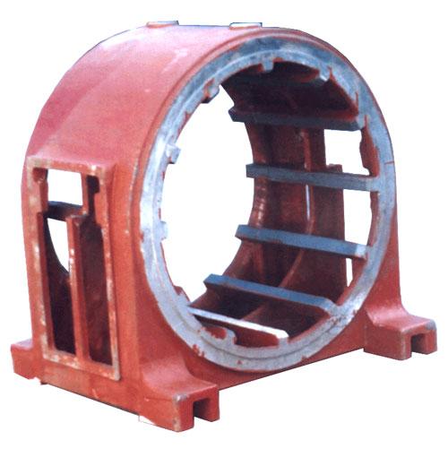 水轮发电机改励磁找四川乐山君越水利机电公司高清