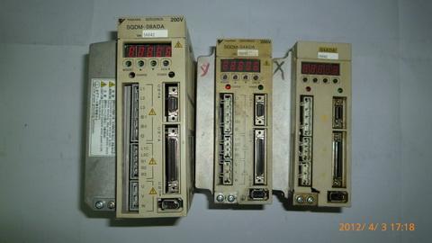 [供应   公司主营:伺服,松下,安川,驱动器,电机; 深圳市汇能机械设备