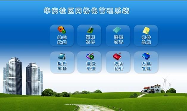 xx街道消防网格化管理实施方案 - 河南省华安智