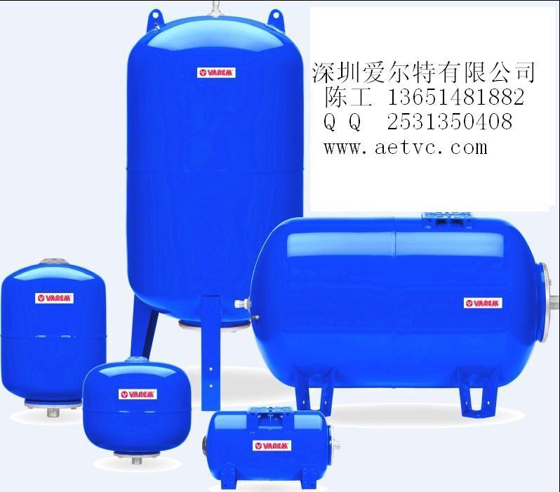 无塔供水压力罐,压力罐工作原理