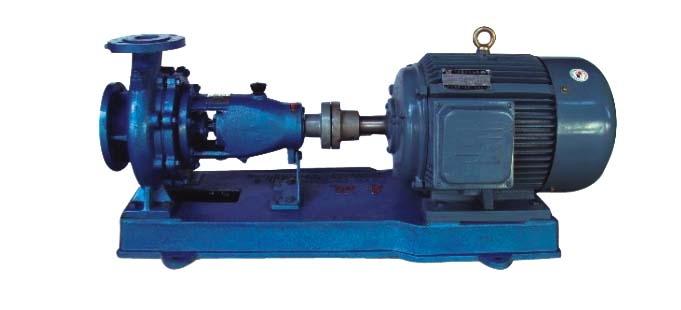IS型单级离心泵高清图片 高清大图