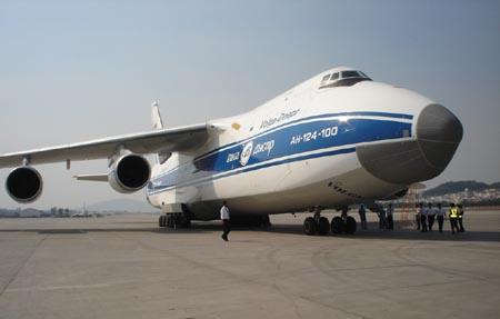 广州到大连飞机