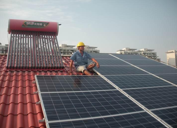 上海3kw 家用太阳能发电系统 厂家 太阳能光伏