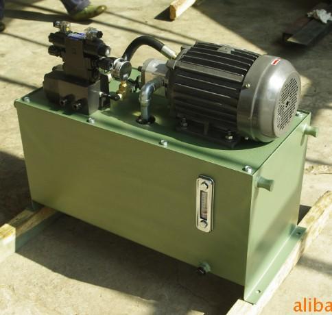 [供应]剪机配套液压站,维修液压泵站公图片