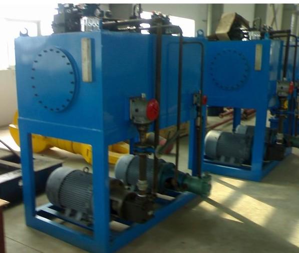 上海生产升降台液压系统厂家 上海报价