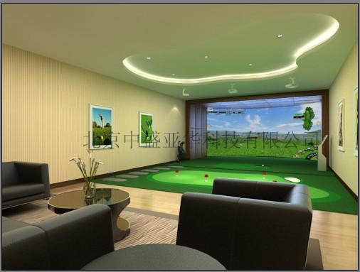高尔夫模拟器,室内高尔夫,沙狐球,沙弧球,高尔夫练习器,壁球馆,飞镖机