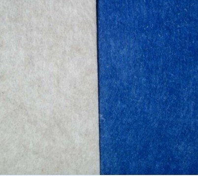 天蓝色欧式布艺贴图