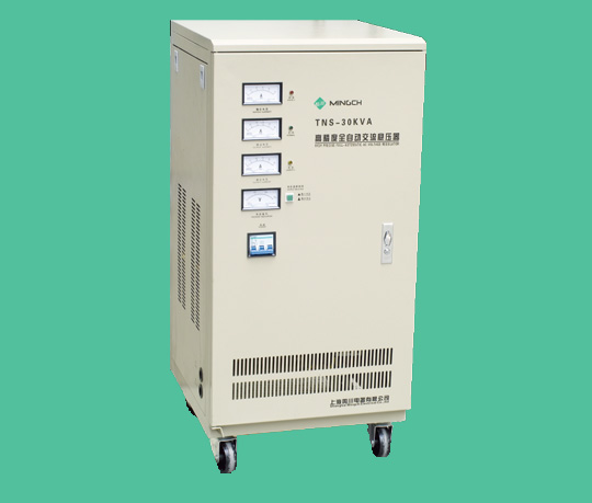 江西南昌稳迪TNS-30KW三相稳压器
