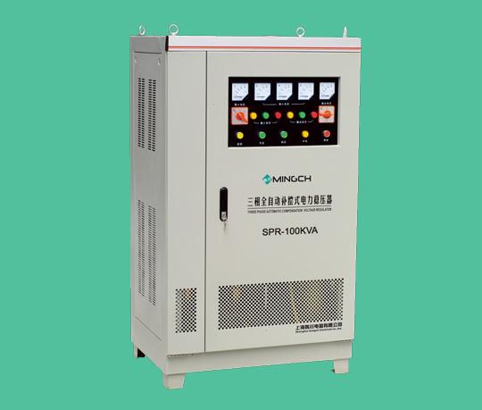 南昌稳迪矿山设备专用稳压器TNS-100KW